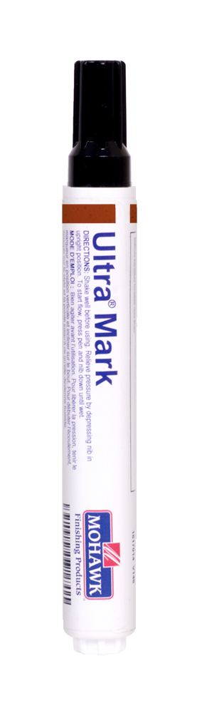 Ultra Mark Wood Stain Touch Up Marker