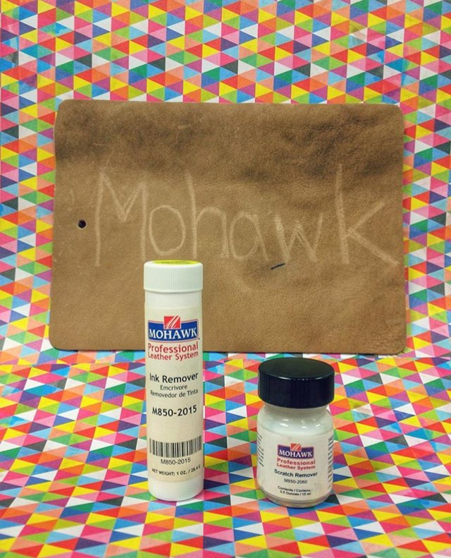 Diy Stain Remover Pen: Welcome To Mohawk