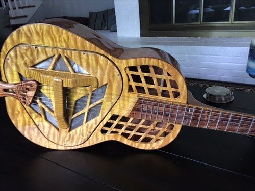 Guitar - Finished 2
