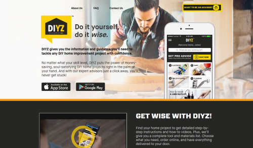 Welcome to mohawk diyz is the one stop shop when youre looking for a diy app they have a great selection of projects to choose from for both indoor and outdoor work solutioingenieria Images